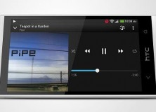 "HTC One mini ya es ""oficial"""